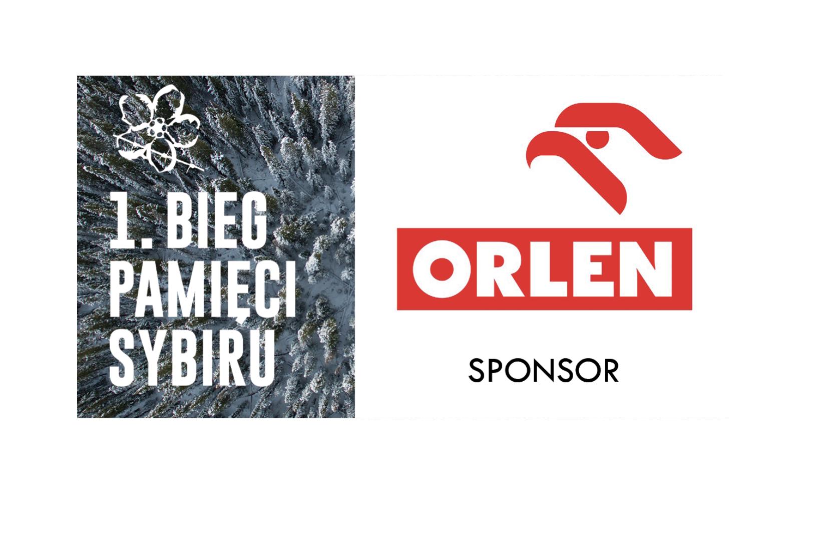 PKN Orlen Sponsorem Głównym wydarzenia