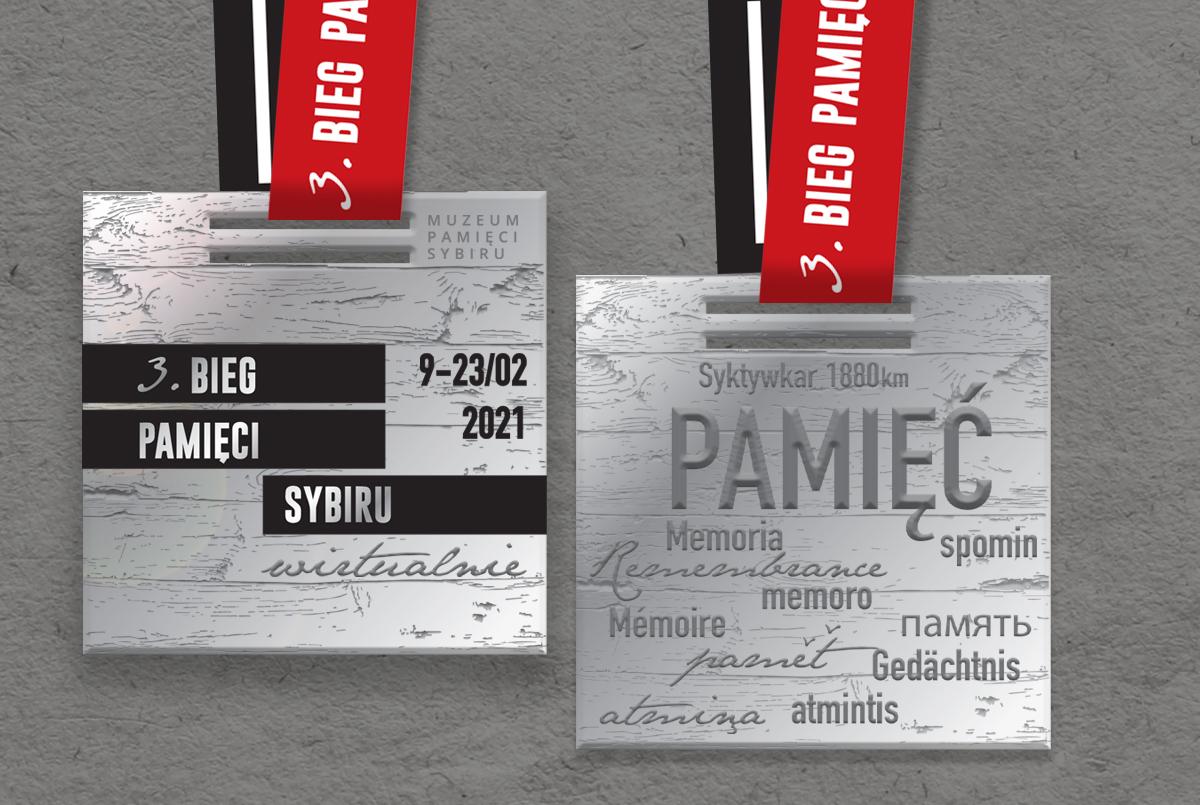 Oficjalny medal